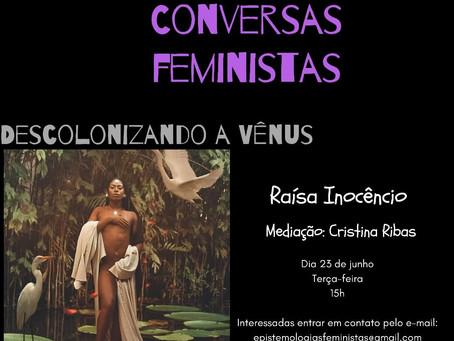 Descolonizando a Vênus