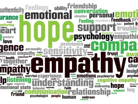 Empathy & Hope
