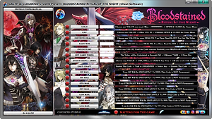 Bloodstained Ritual Of the Night, Software, cloudend studio, galth, cheat, trainer, code, mod, software, steam, pc, youtube, tricks, engaños, トリック, 騙します, betrügen, trucchi, pokemon, dragon ball xenoverse, playerunknown's battlegrounds, fortnite, counter strike, ign, multiplayer.it, eurogamer, game source, final fantasy, dark souls, monster hunter world, nintendo, ps4, ps5, xbox, nba, blizzard, world of warcraft, twich, facebook, windows, rocket league, gta, gta 5, gta 6, call of duty, gamesradar, metacritic, collector edition, anime, manga, fifa, pes, f1, game, instagram, twitter, streaming, cheat happens, One Piece World Seeker, Naruto, dragon ball project z, dota, devil may cry 5, трюки, трюкинасамокате, трюки, tricher, カンニング竹山, カンニング, 사기, 사기샷, 사기꾼, 作弊, 騙子, 사기꾼, 사기꾼조심, 사기꾼들, betrüger, oszustwo, oszust, 22/06/2019,