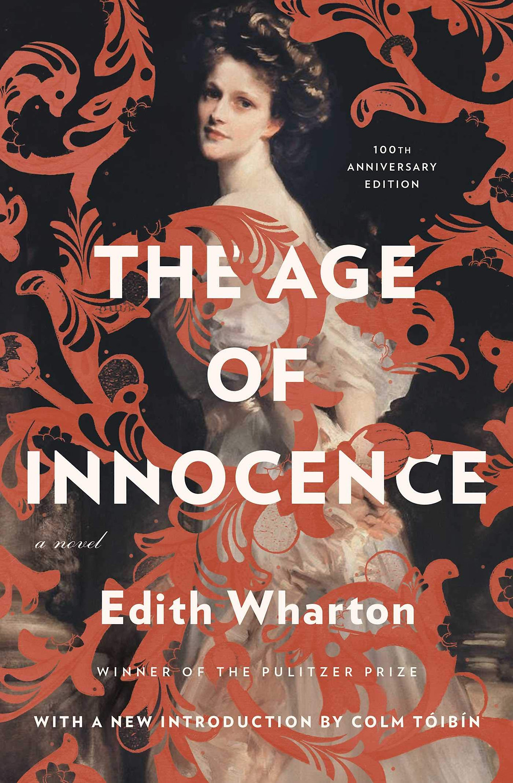 The Age of Innocence by Edith Wharton : the book slut book reviews thebookslut
