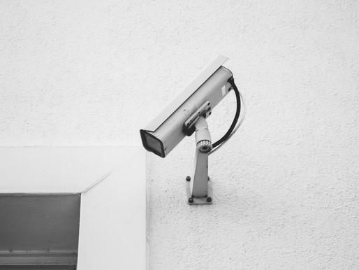 GDPR και κάμερες παρακολούθησης