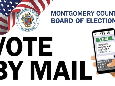 Voting in MD: What You Need To Know