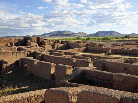 Paquimé, la zona arqueológica mejor conservada del norte del país