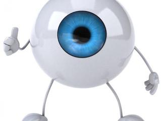 Cuida la higiene de tus lentes de contacto