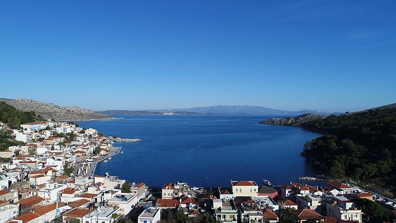greek islands list