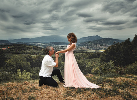 Wedding Photographer in Peschiera del Garda