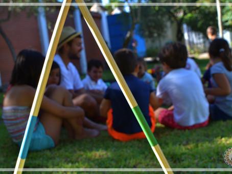 Campamentos que transforman
