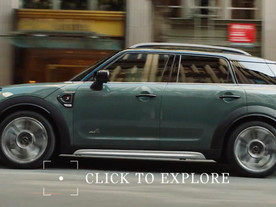 MINI X WAVEMAKER X SMARTZER: INTERACTIVE FACEBOOK ADS
