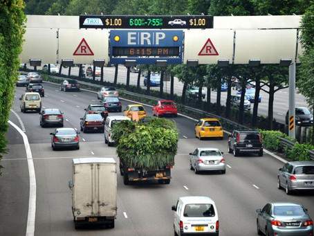 ERP rates up by a dollar at three locations from next Monday