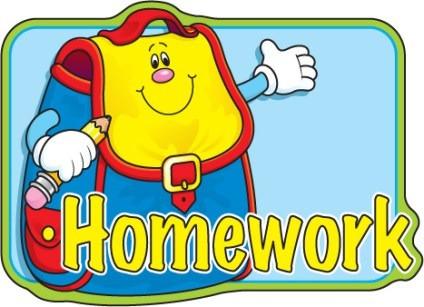 Y6 Homework