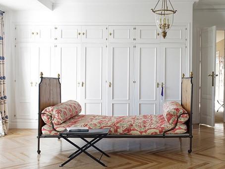 Interior Design Styles - Bohemian