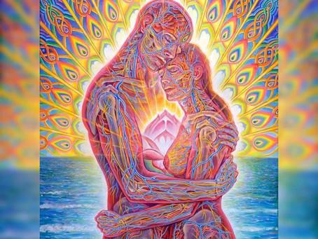 Влюблённость или любовь...