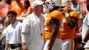 Jeremy Pruitt: Year-One to Year-Two