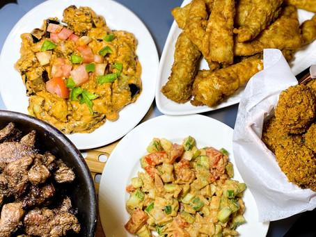 Al Mufrakah Sudanese Restaurant