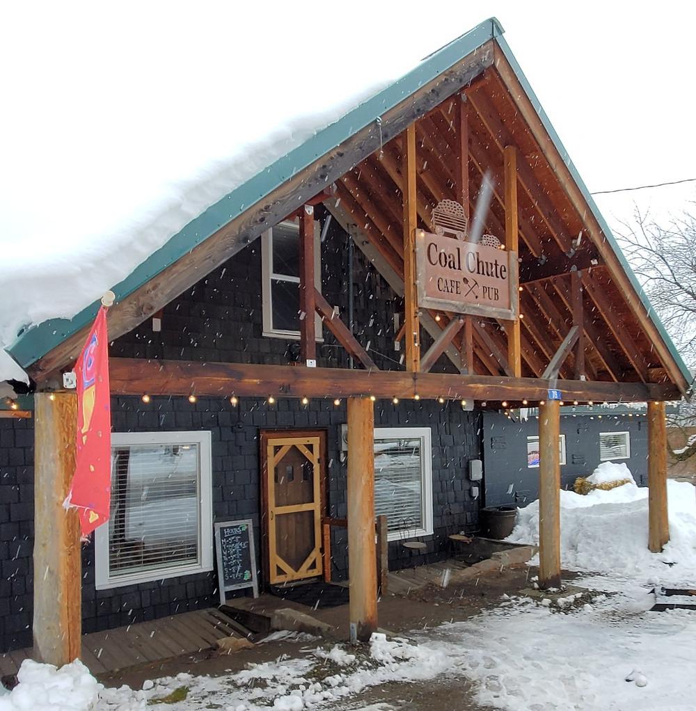 The Coal Chute Cafe and Pub