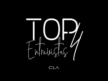 Entrevistas TOP 4 - Dr.Carlos Alonso