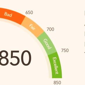 Credit Score 101 | Beginners Credit Guide