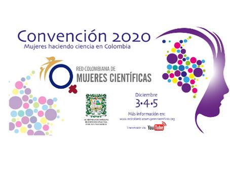 Convención RCMC 2020