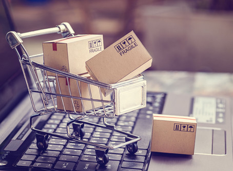 How COVID-19 is Impacting Online Shopping Behaviour