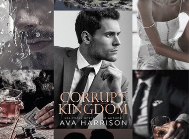 CORRUPT KINGDOM - REVIEW ⭐️⭐️⭐️⭐️