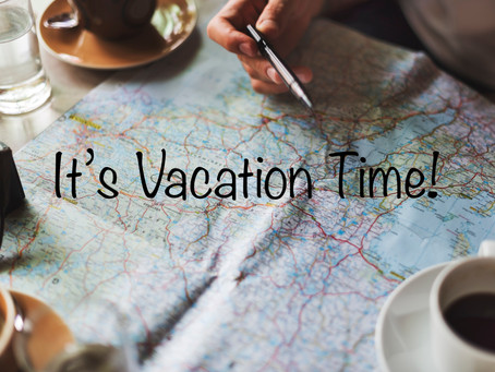 Vacation Hours