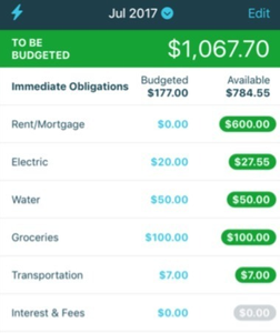 Top 5 Budgeting Apps To Help You Manage Your Money   The Loaded Pig