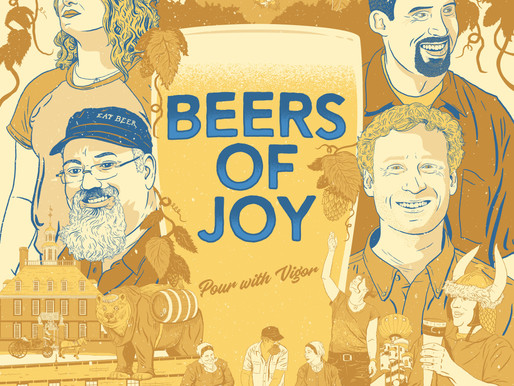 Beers of Joy documentary film review