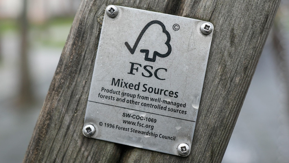Forest Stewardship Council  The FSC and Rainforest Alliance came to life in 1992