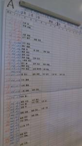 日本プロゴルフ協会ティーチングプロのプロテスト