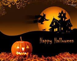 MAGICKÝ SAMHAIN neboli Halloween a také Dušičky