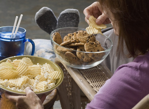 WHAT ARE THE BEST TREATMENTS FOR BINGE EATING?