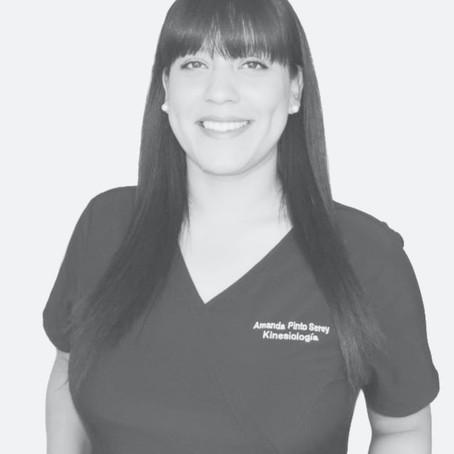 Columna KLGA. Amanda Pinto Serey