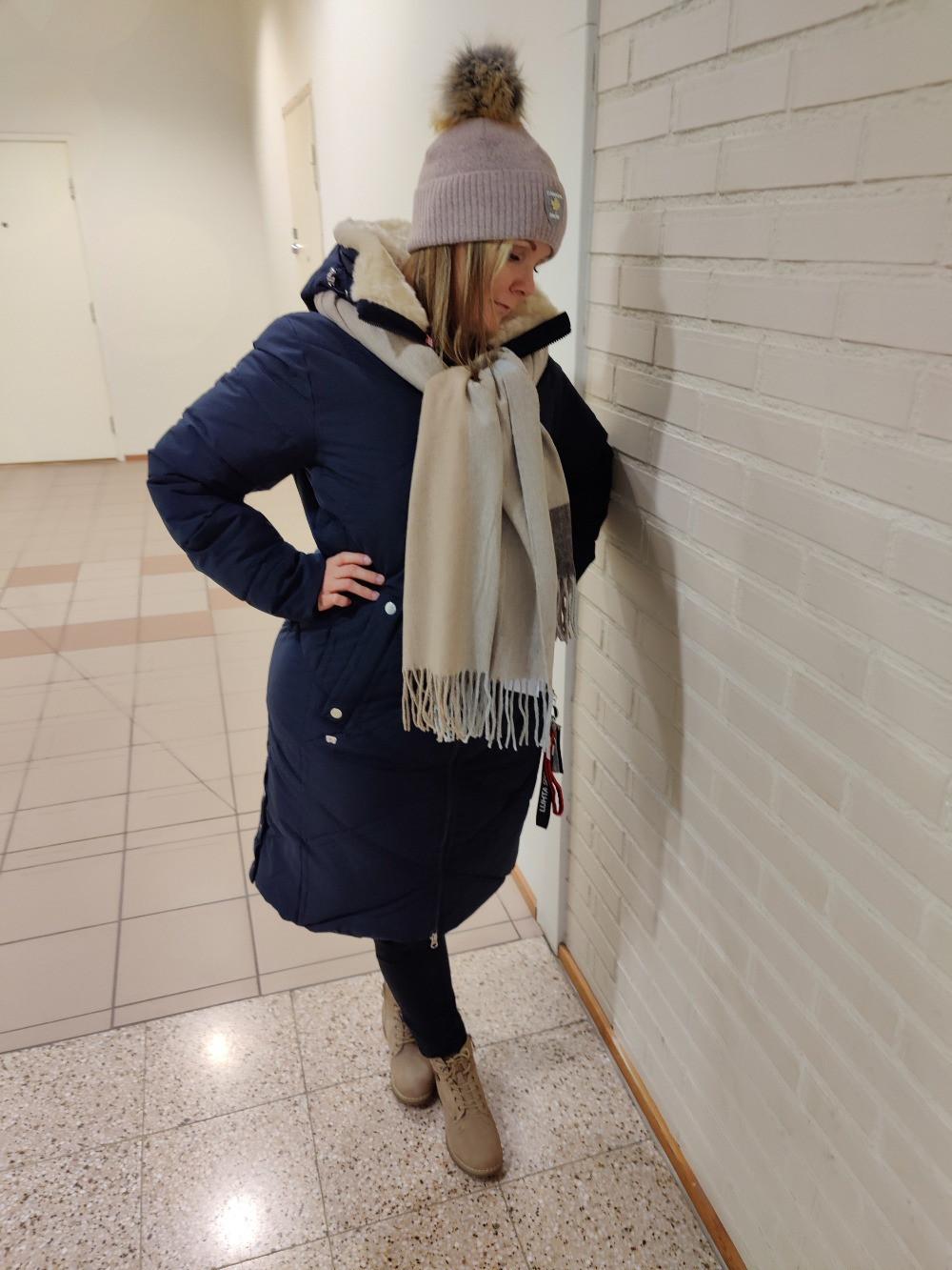 #klassinentalvitakkityyli #tyylikästalvitakki #talvityyli
