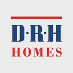 dr horton shares