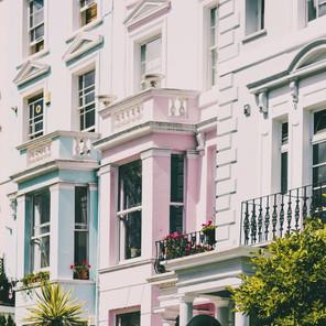 Qué ver y hacer en el Barrio de Notting Hill