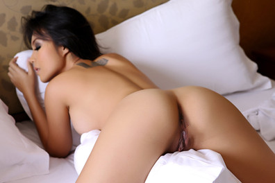 Asians Nude Collection