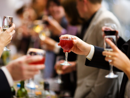 Nutrition Tips for Surviving the Christmas Party