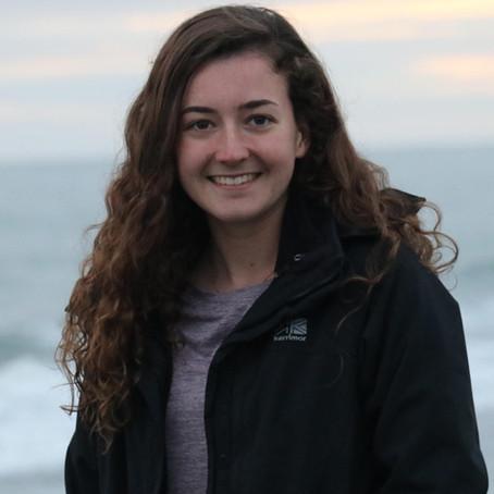 Alumni Spotlight: Hayley Kunkle