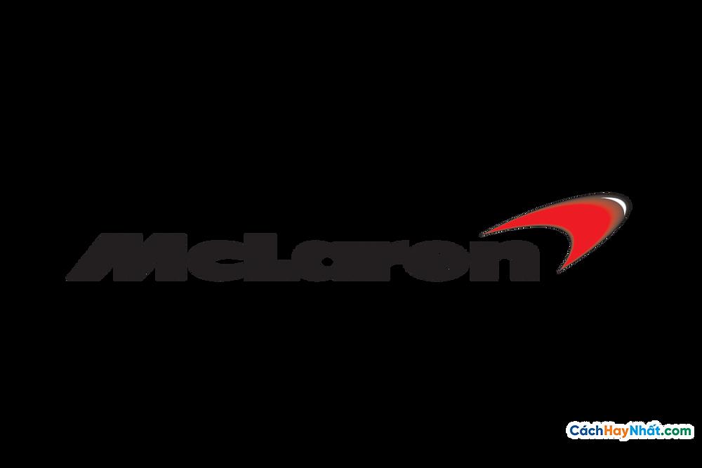 Logo McLaren PNG