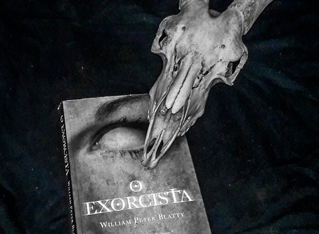 O Exorcista - William Peter Blatty (resenha)