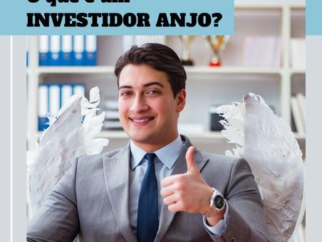 Startup: O que é um INVESTIDOR ANJO?