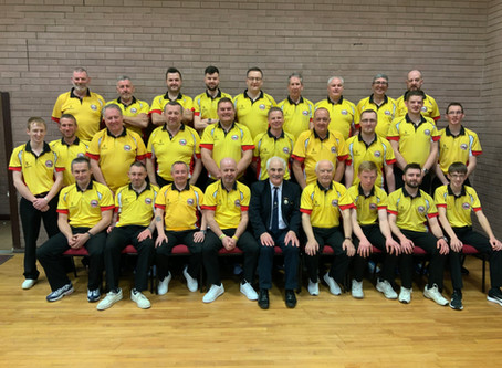 Donegal Claim First Boomer Cup Title