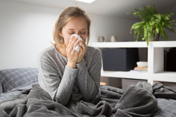 Colds: Coughing Up the Truth
