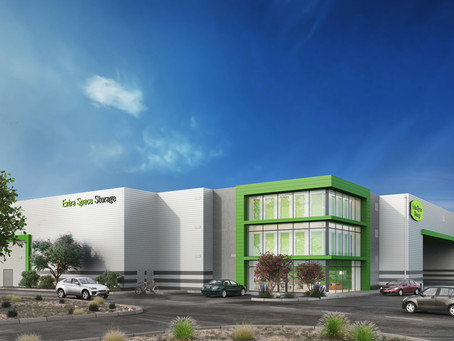 WHAT WE'RE READING: REITs Gearing Up for Self-Storage Acquisitions