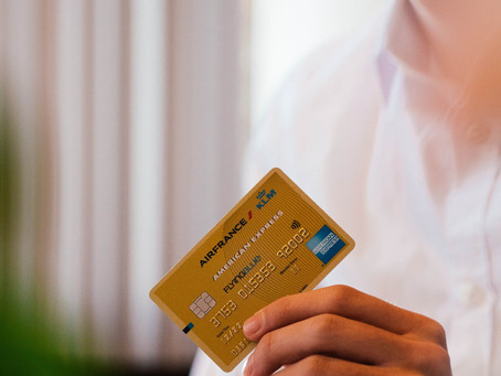 How to use a secured credit card to build your credit