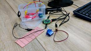 Circuit Playground Workshop 03/07/18
