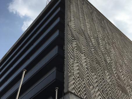 建築の旅#16,大分県庁