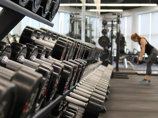 Best Dynamic Warm-Up Exercises