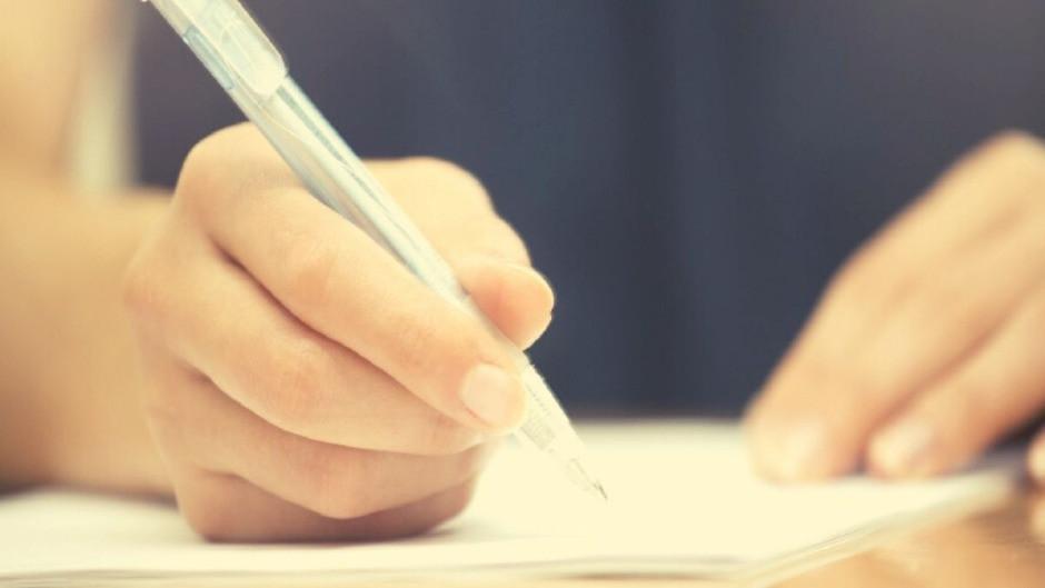 Como funciona a organização pessoal de um escritor (vivasaolourenco)