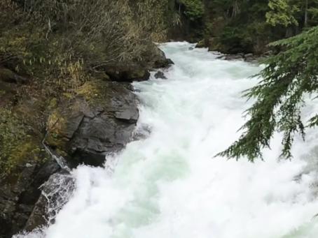 White River Thursday